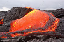 lava-flow-formation-of-magma-land-surface-in-hawaii